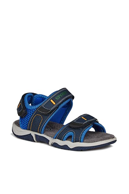 Vicco Ultron Erkek Çocuk Lacivert Sandalet