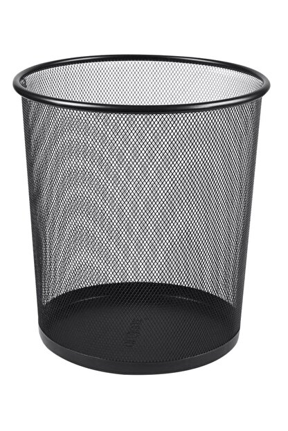 Globox Metal File Çöp Kovası Kod:6645
