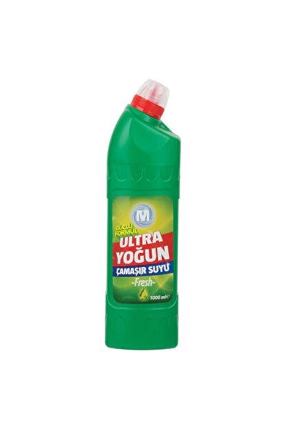 Migros Ultra Çamaşır Suyu Fresh 1000 ml