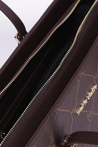 Marie Claire Kadın Kahverengi Omuz Çantası Suna Mc212101181