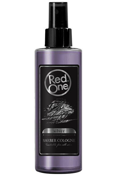 Red One Silver Kolonya 400 ml 8697926022685