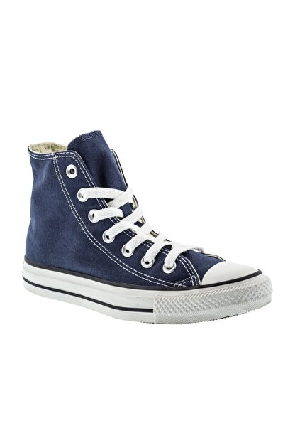 Converse Chuck Taylor All Star Hi Mavi Ayakkabı (m9622c)