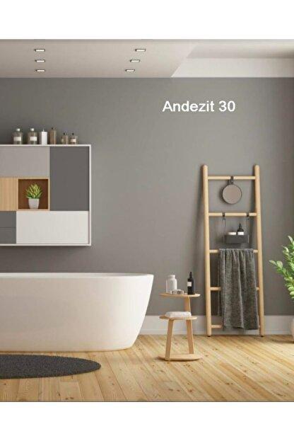 Filli Boya Momento Max 1.25lt Renk: Andezit30 Soft Mat Tam Silinebilir Iç Cephe Boyası