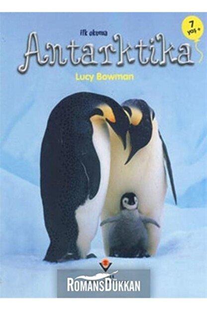 Tübitak Yayınları Ilk Okuma - Antartika