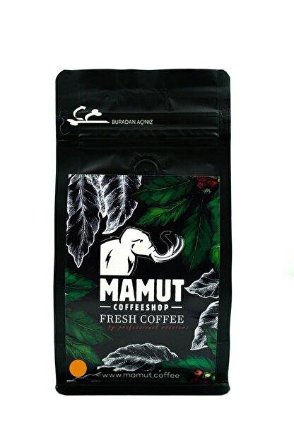 Mamut Coffeeshop - Barista Blend Espresso Öğütülmüş Kahve 1000 gr