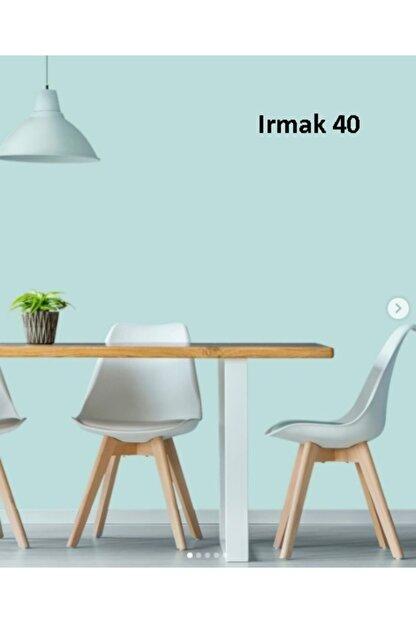 Filli Boya Momento Max 1.25lt Renk: Irmak 40 Soft Mat Tam Silinebilir Iç Cephe Boyası
