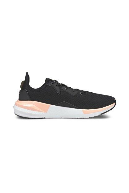 Puma PLATINUM METALLIC WNS Siyah Kadın Koşu Ayakkabısı 101085421