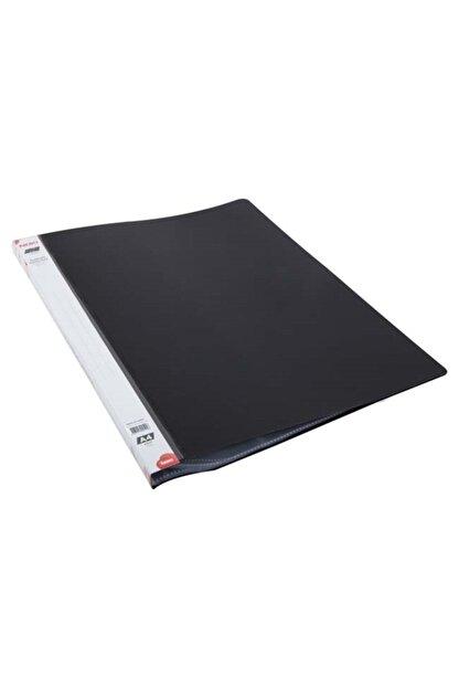 Noki Prime Sunum Dosyası Siyah 20 Yaprak