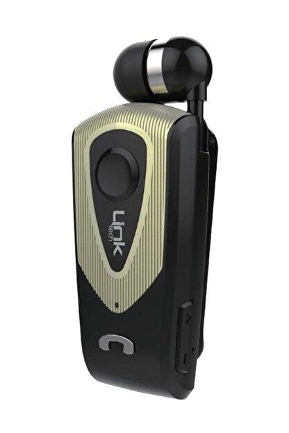 Link Tech Vl8 Titreşimli Makaralı Bluetooth Kulaklık Yeşil