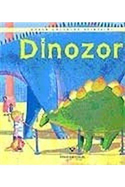Tübitak Yayınları Dinozor (Karton Kapak)