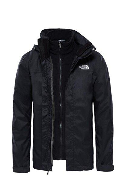 The North Face Erkek Evolve Iı Trıclımate Jacket Nf00cg55jk31