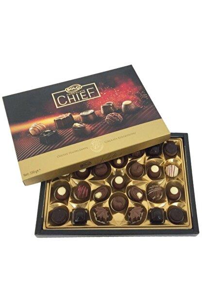 Bolçi Chocolate Selectıon 330 gr