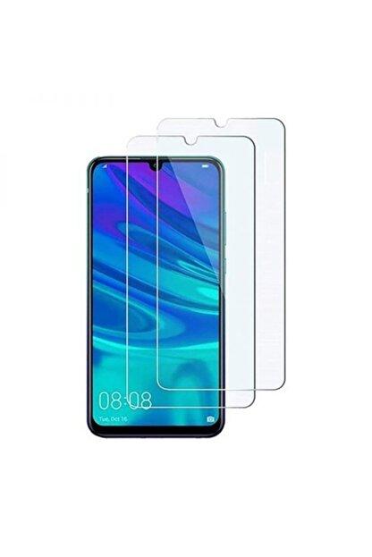 Guesche Huawei P Smart S 2020Uyumlu  Nano Glass Güçlendirilmiş Cam Bükülebilir Kırılmaz Ekran Koruyucu