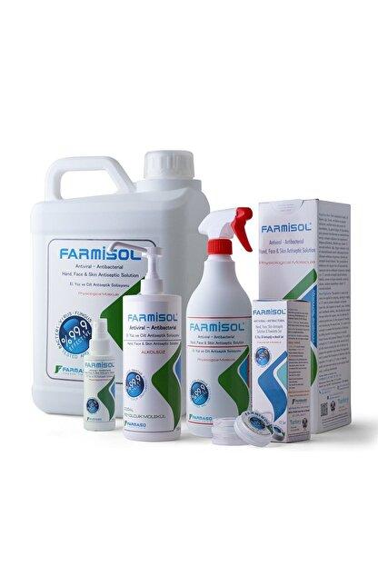 Farmisol 5 Li Muhteşem Set