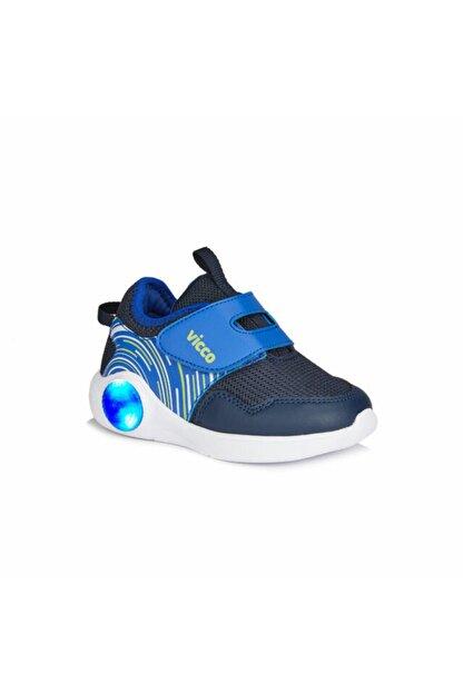 Vicco Jojo Lacivert Spor Ayakkabı (346.b20y.213-01)