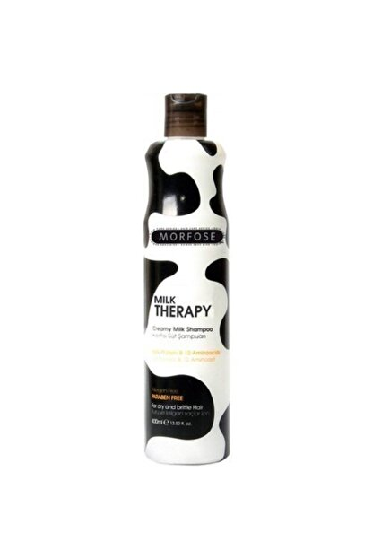 Morfose Milk Therapy Şampuan 500 ml 8681701001675