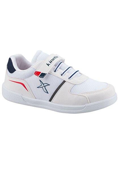 Kinetix KREJA 1FX Beyaz Erkek Çocuk Sneaker Ayakkabı 100585190