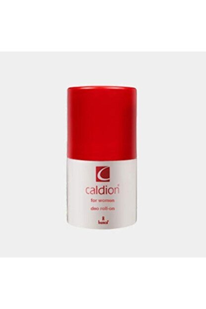 Caldion Kadın Roll-on 50ml
