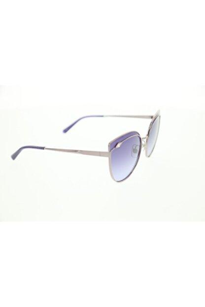 Swarovski Kadın Cat Eye Güneş Gözlüğü SWR 0172 78Z