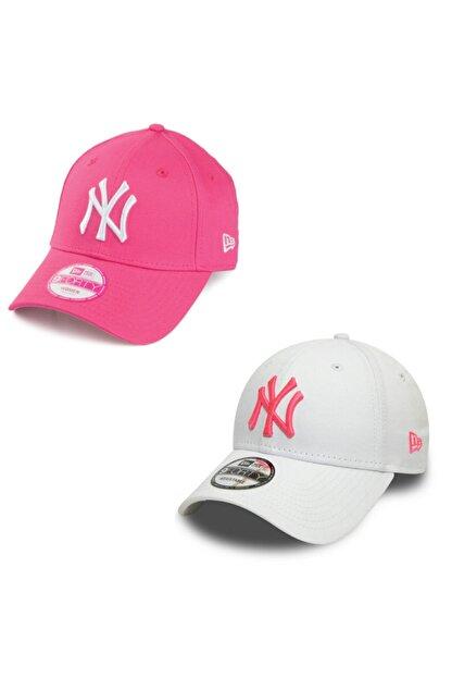 ŞapkaMania Ny Kep Set