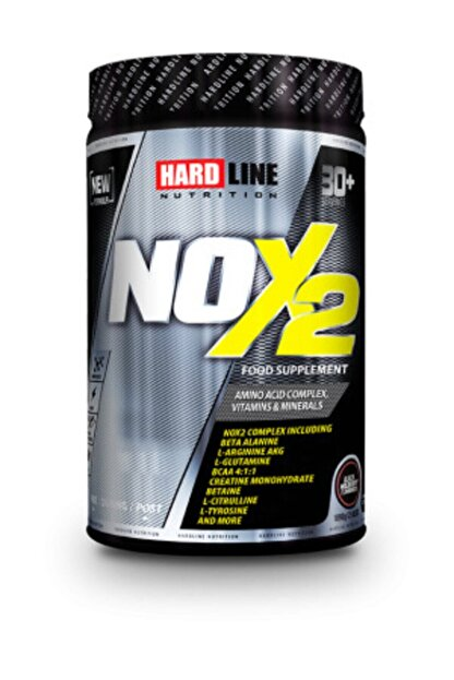 Hardline Nutrition Nox2 Karadut