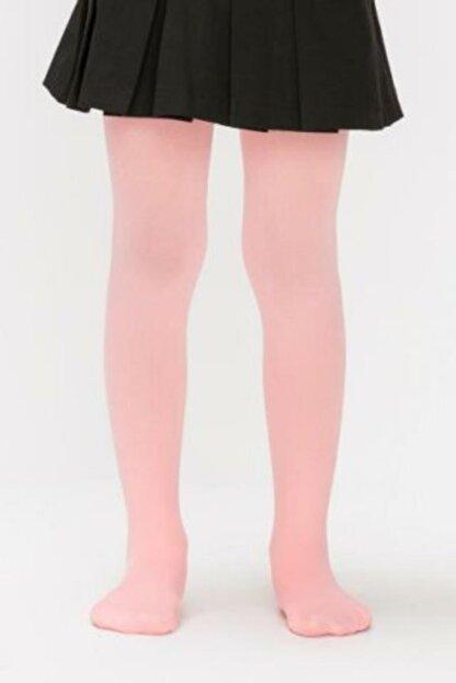 SAKS Kız Çocuk Micro 50 Külotlu Çorap