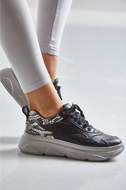 Tripy Kadın Günlük Sneaker Ayakkabı