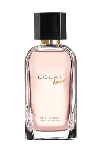 Oriflame Eclat Amour Edt 50 ml Kadın Parfüm 8689005612482