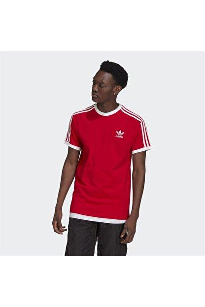 adidas Erkek Spor T-Shirt Adicolor Classics 3-stripes