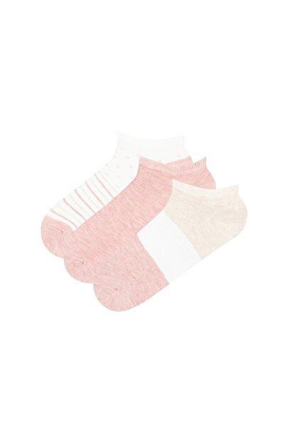 Penti Patik Çorap 3'lü