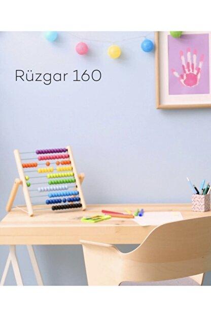 Filli Boya Momento Max 1.25lt Renk: Rüzgar160 Soft Mat Tam Silinebilir Iç Cephe Boyası