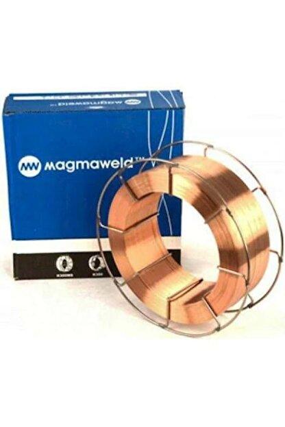Oerlikon Magmaweld Mg2 1.00mm Gazaltı Kaynak Teli 15kg