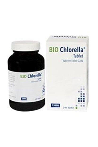 Assos Bio Chlorella 240 Tablet