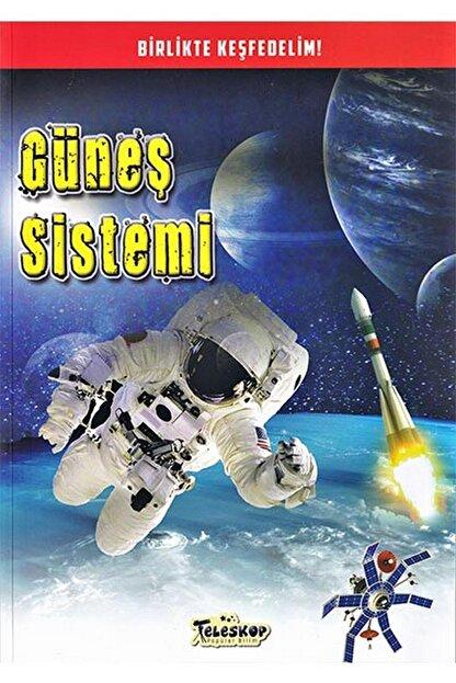Teleskop Popüler Bilim Güneş Sistemi - Birlikte Keşfedelim -