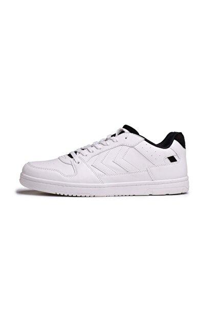 HUMMEL Spor Ayakkabı Power Play Low - Beyaz - 40