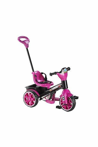 Babyhope Kız Çocuk Pembe Bobo Bisiklet