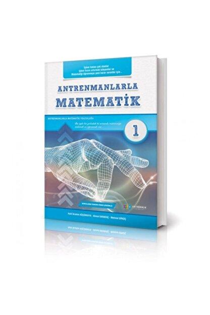 Antrenman Yayınları Antrenmanlarla Matematik 1 Antremanlarla