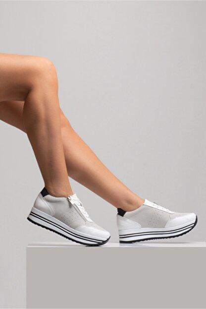 GRADA Kadın Sneaker Ayakkabı