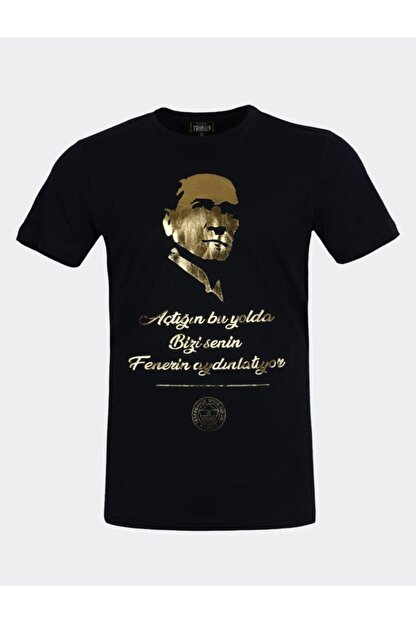 Fenerbahçe ATA T-SHIRT 2019
