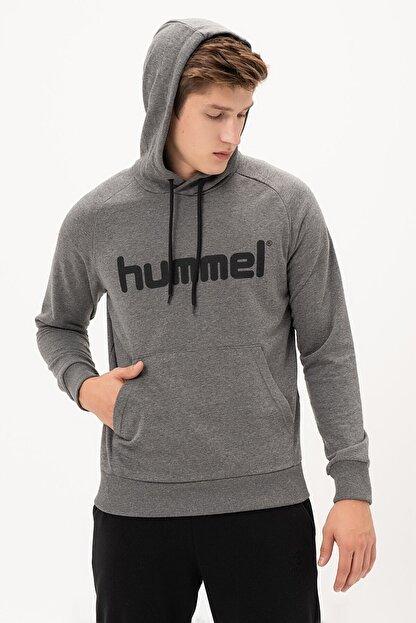 HUMMEL Erkek Sweatshirt - Hmlvolus Hoodie