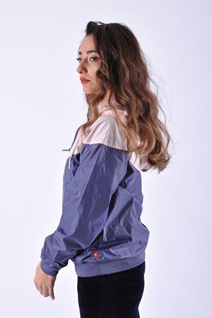 Nike Kadın Windrunner Yağmurluk