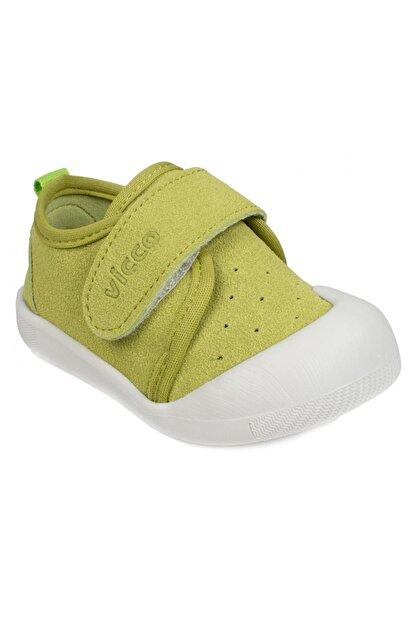 Vicco 950.e19k.224 Anka Çocuk Ilk Adım Yeşil Ayakkabı