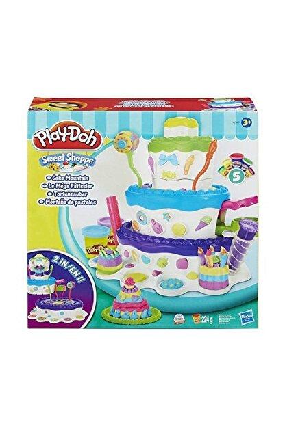 Play Doh Play-doh Cake Mountain