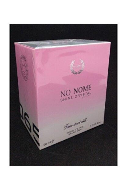 NO NOME 065 Woman Edt 90 ml Shıne Crystal