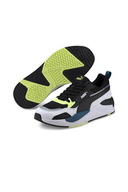 Puma X-ray 2 Square-37310801-erkek Spor Ayakkabı-çok Renkli
