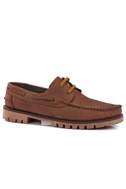 Muggo M21 Loafer Erkek Ayakkabı