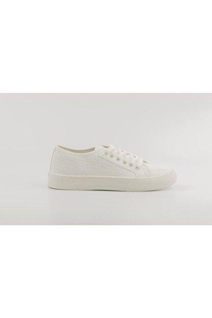 Liger Kadın Sneakers Günlük Ayakkabı