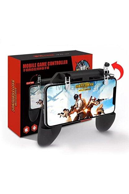 checkmate Pubg Gamepad Metal Tetik W10 Joystick Oyun Konsol Ateş Düğme Seti