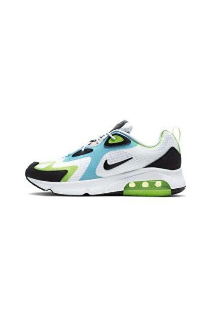 Nike Erkek Air Max Spor Ayakkabı 200 Se Cj0575-101