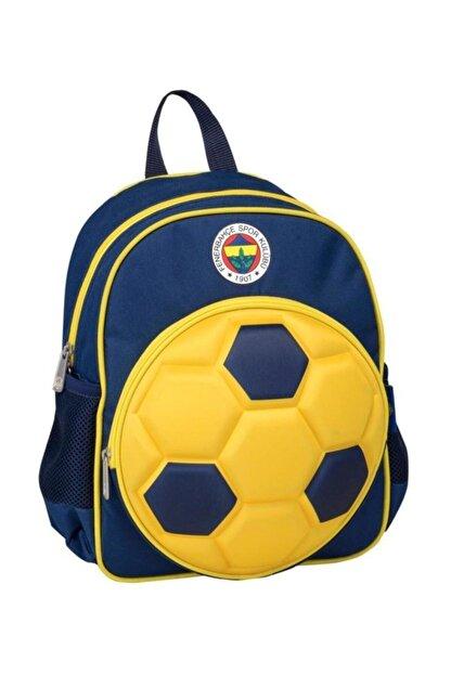 Fenerbahçe FB 87045 Lacivert Unisex Anaokulu Çantası 100290249